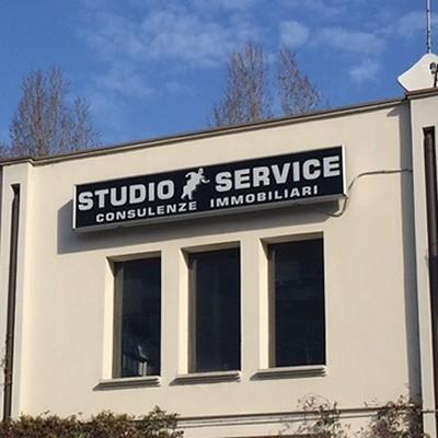 Contatti | Studio Service Agenzia Immobiliare a Parma